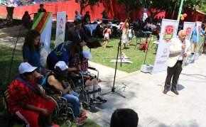 El vicegobernador en ejercicio del P.Ejecutivo Provincial, Marcelo Lima dejó inauguradas las Colonias de Verano 2018 en San Juan