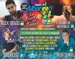 Fiesta de Albardón 2018